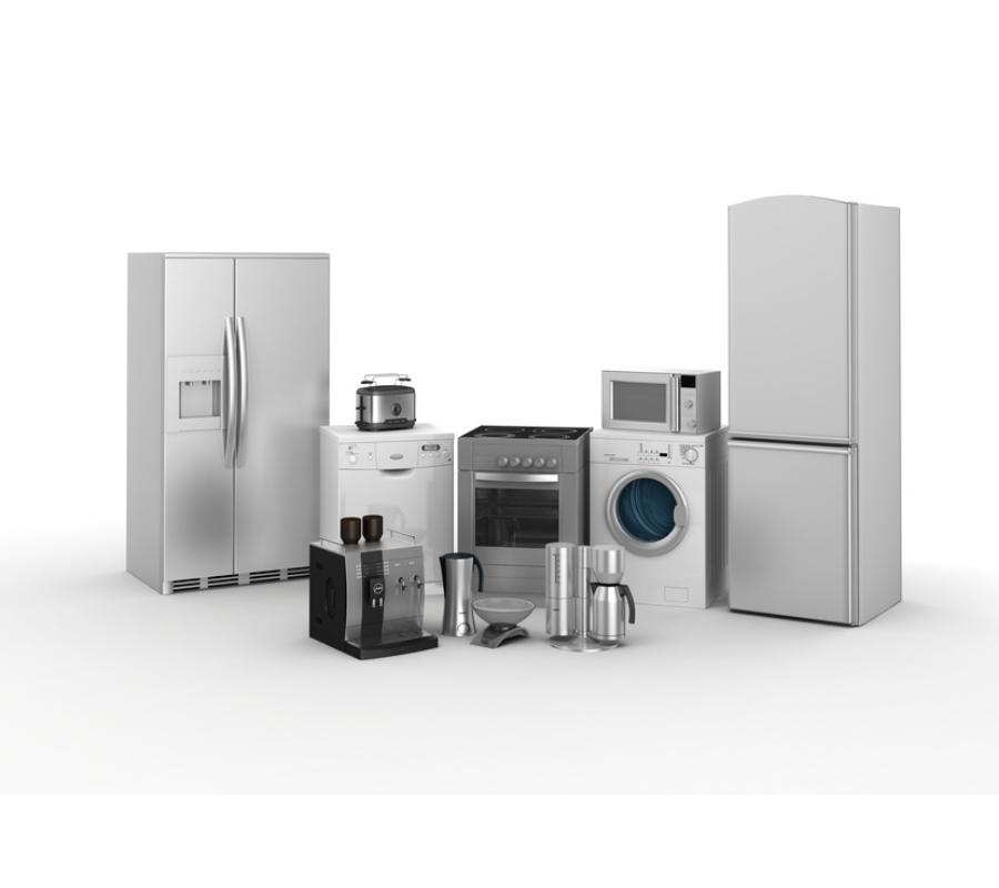 Haushaltsgeräte › SPRINGTEC Group - Federn, Stanz- und Biegeteile