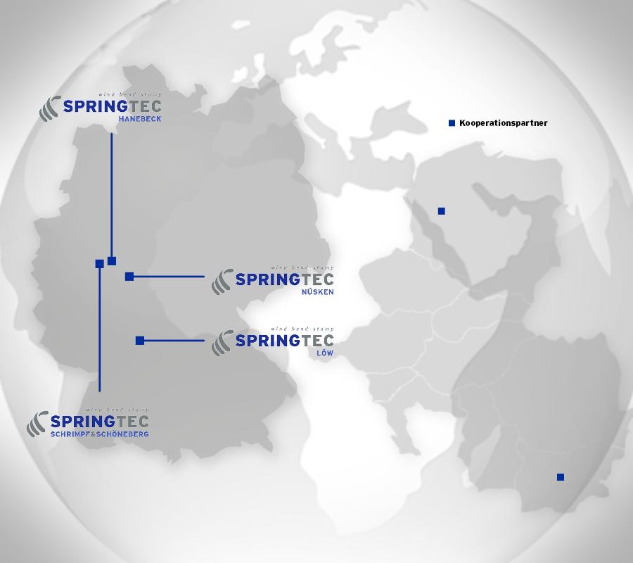 Karte_SPRINGTEC